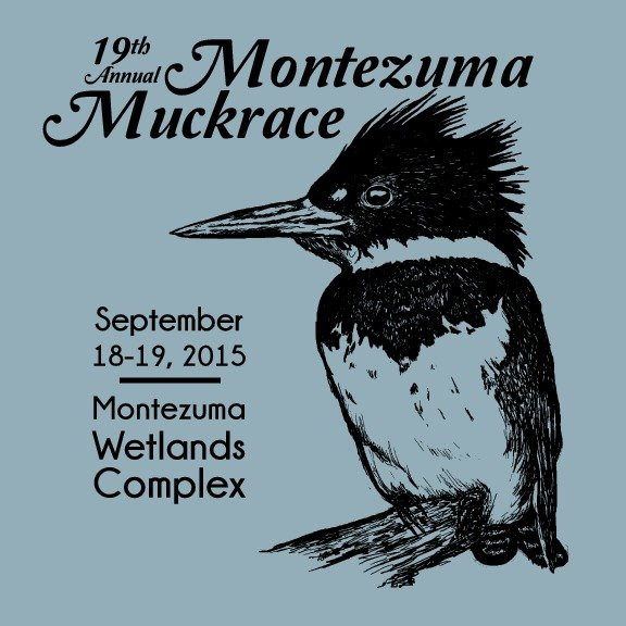 The 19th Annual Muckrace Musings