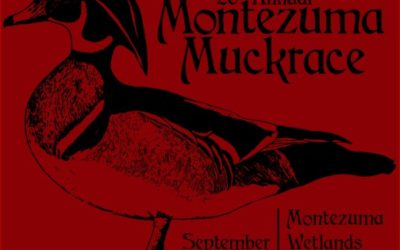Save the Date — 20th Annual Montezuma Muckrace