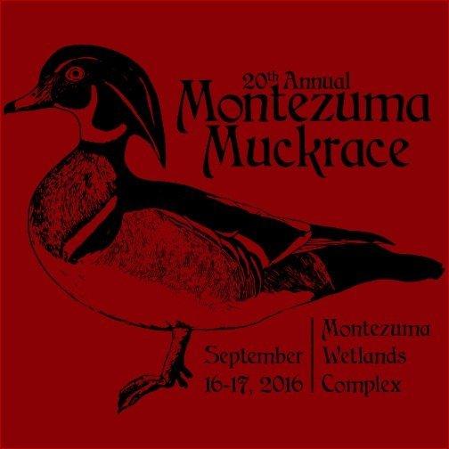 2016 Muckrace Logo