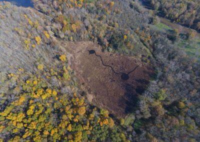 Howland Island Lost Pond