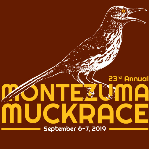 The 23th Annual Muckrace Musings